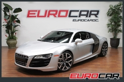 EurocarOCs 2010 Audi R8