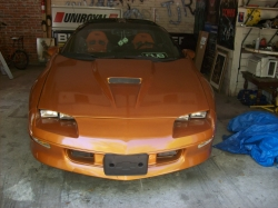 atmkashs 1994 Chevrolet Camaro