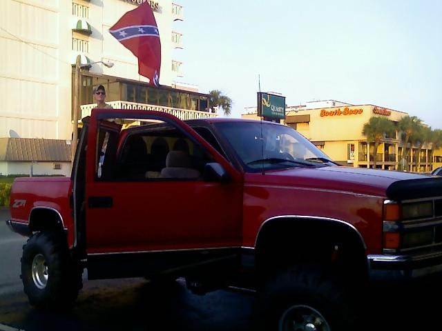 Another chad1997 1997 Chevrolet 1500 Extended Cab post... - 14852909