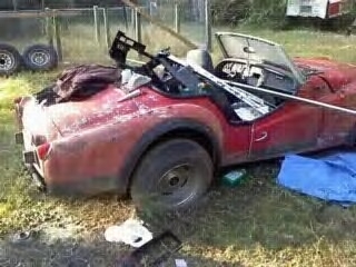 Another Keith_chapman 1956 Triumph TR2 post... - 14852937