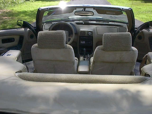 homeboysduster 1995 Chrysler LeBaron 14853017