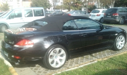 leadingedges 2008 BMW 6 Series