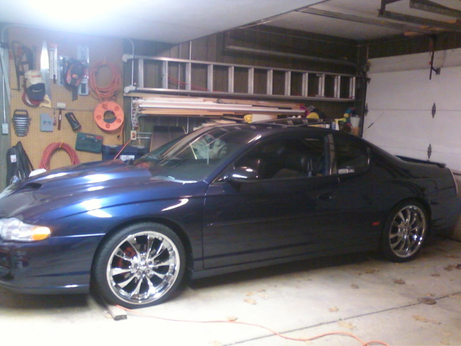 Another yungstunna15 2001 Chevrolet Monte Carlo post... - 14853136