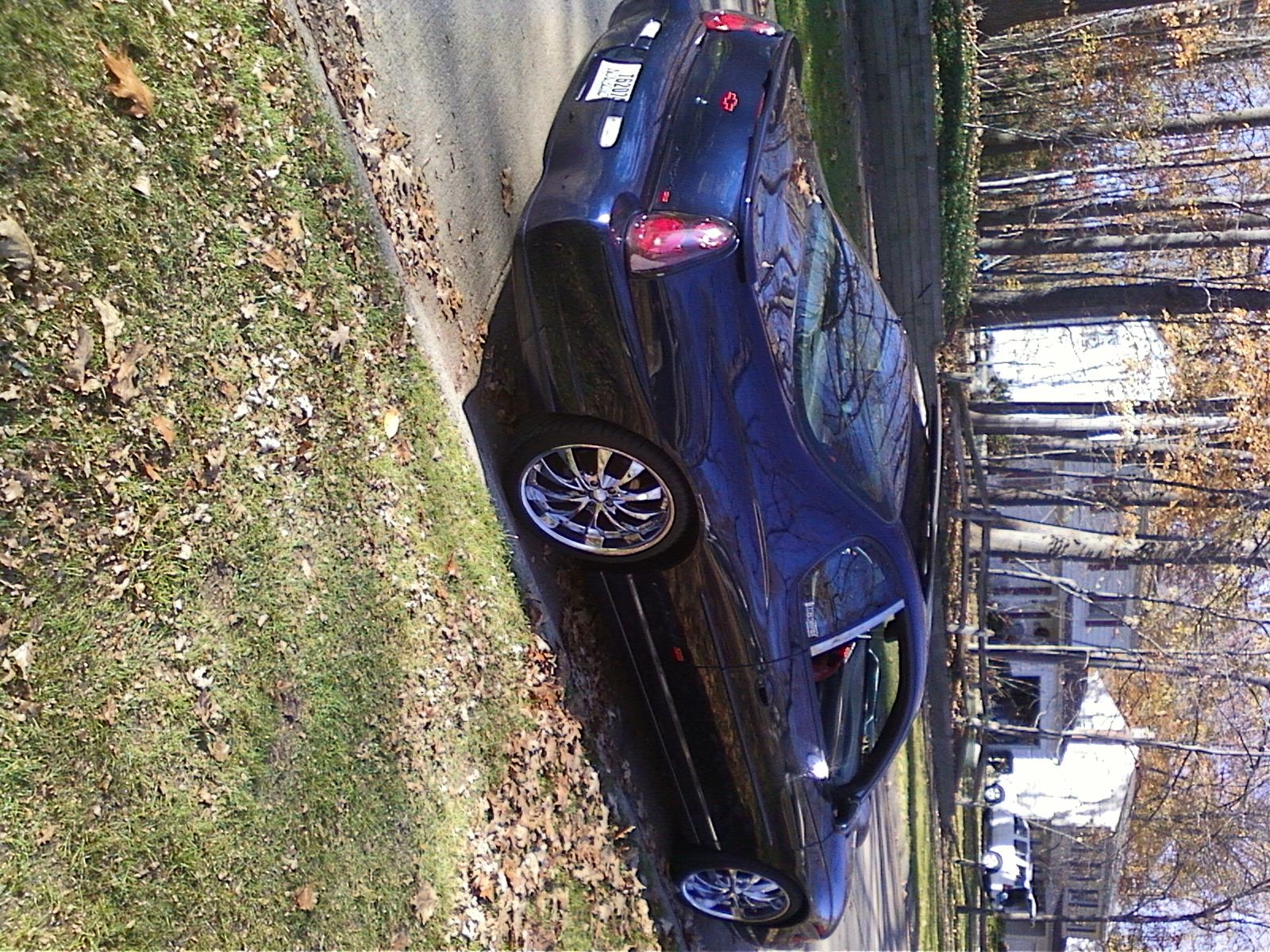 Another yungstunna15 2001 Chevrolet Monte Carlo post... - 14853138