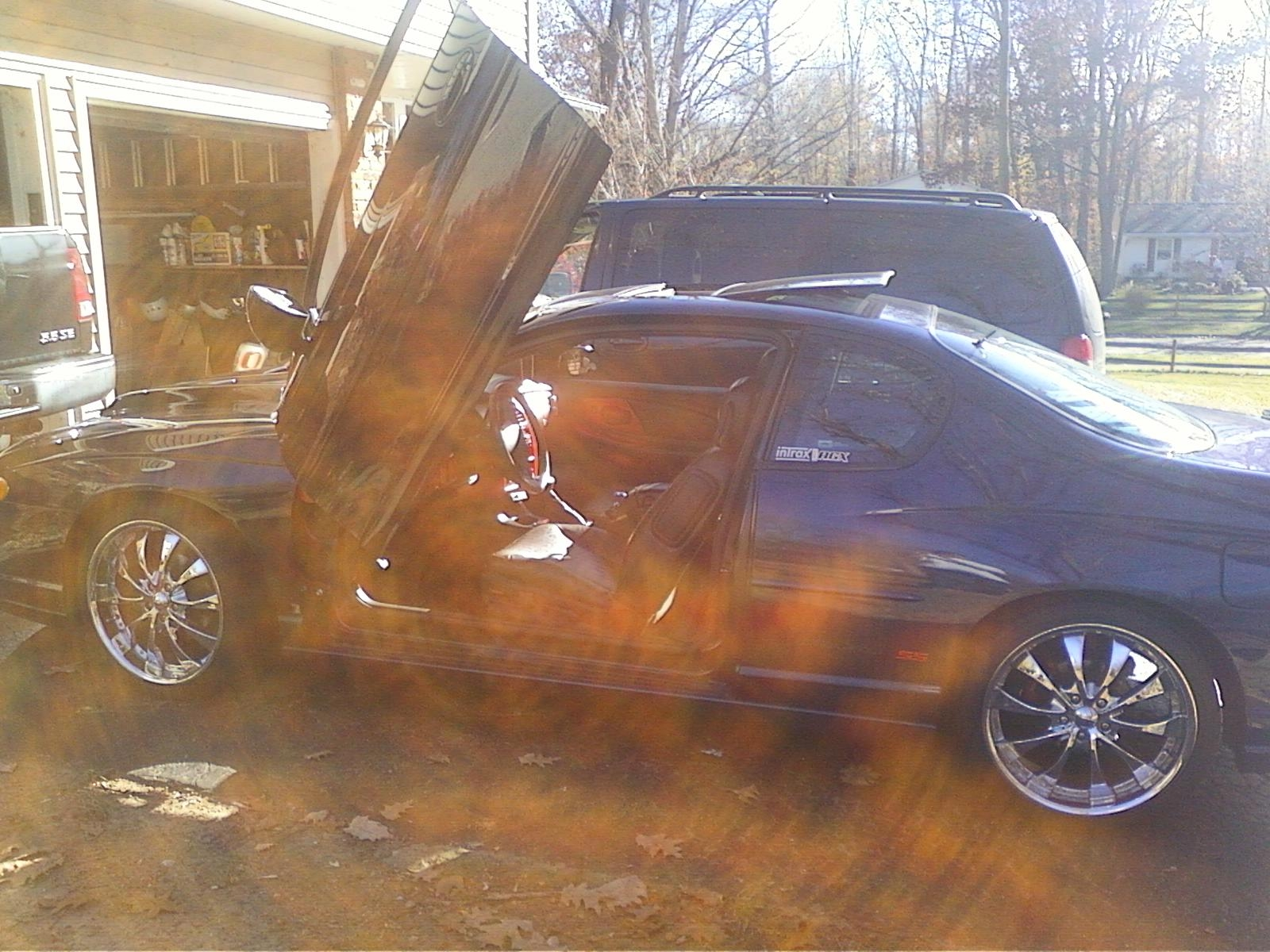 Another yungstunna15 2001 Chevrolet Monte Carlo post... - 14853139