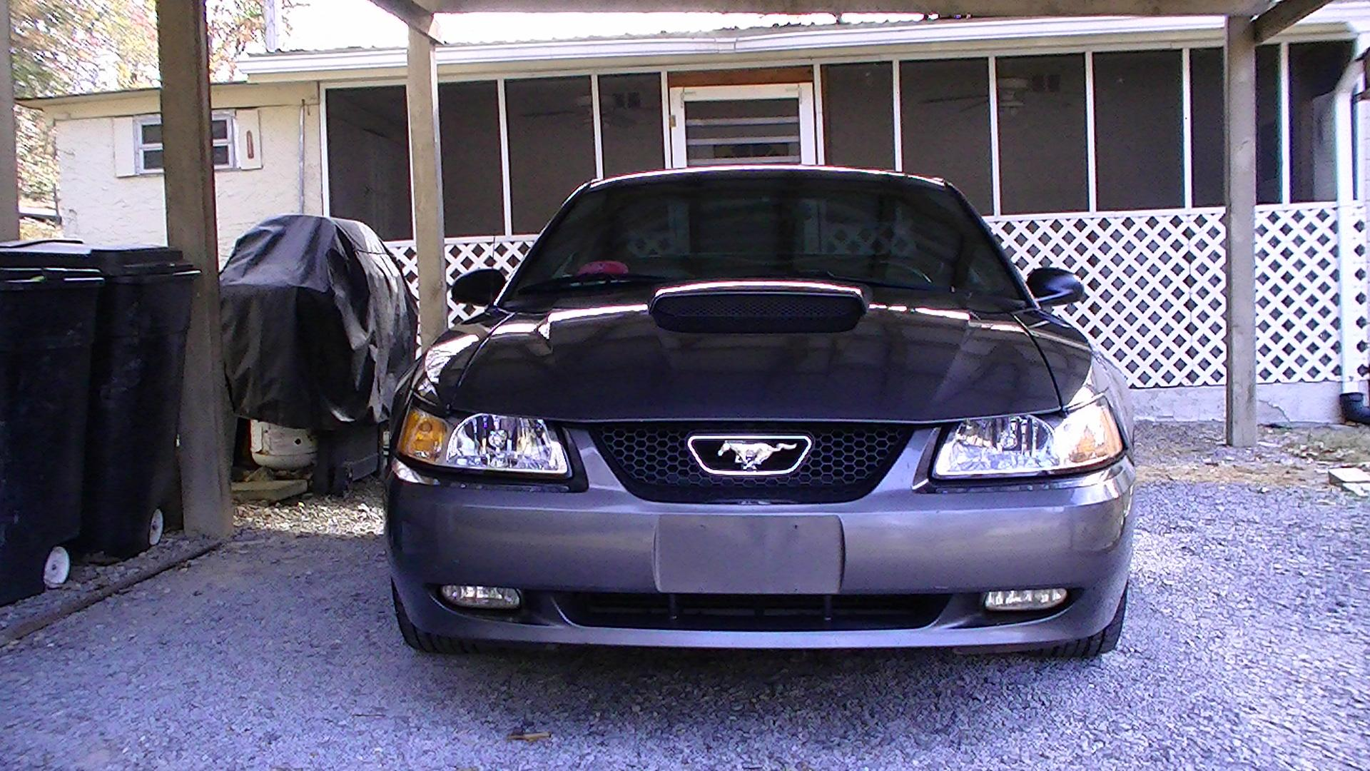 toms 2003 gt 2003 ford mustanggt deluxe coupe 2d specs. Black Bedroom Furniture Sets. Home Design Ideas