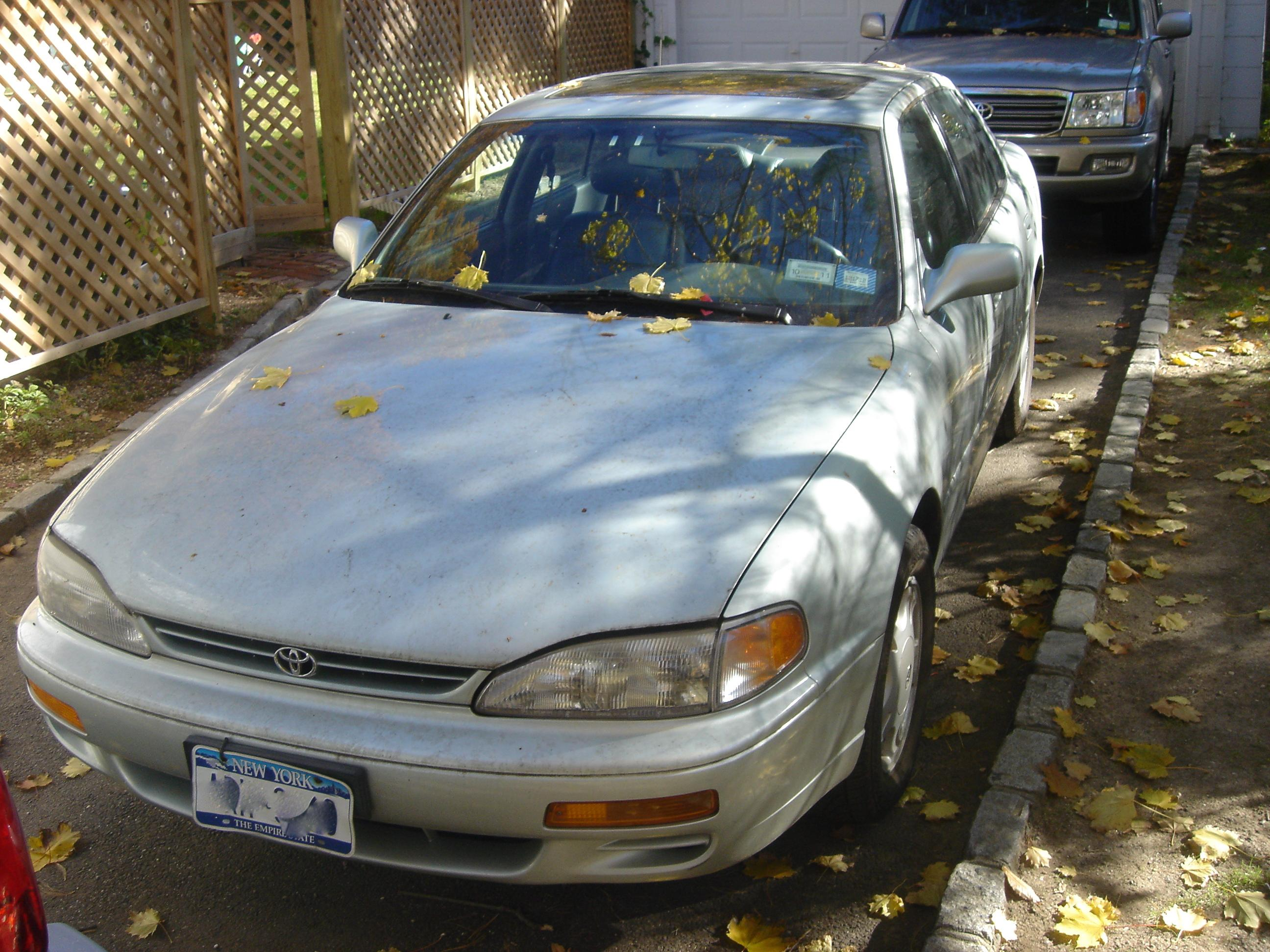 Another nelson4568 1995 Toyota Camry post... - 14853959