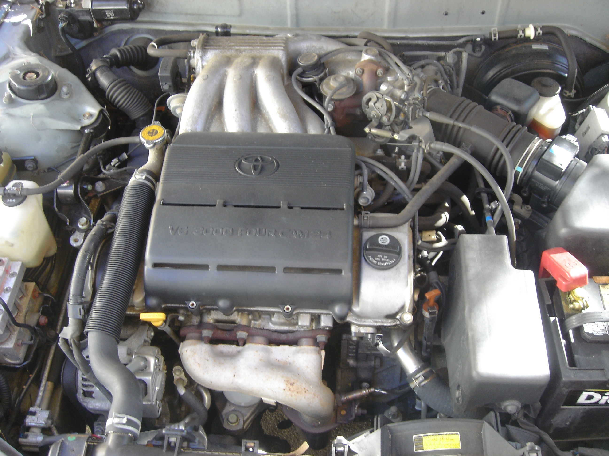 Another nelson4568 1995 Toyota Camry post... - 14853961