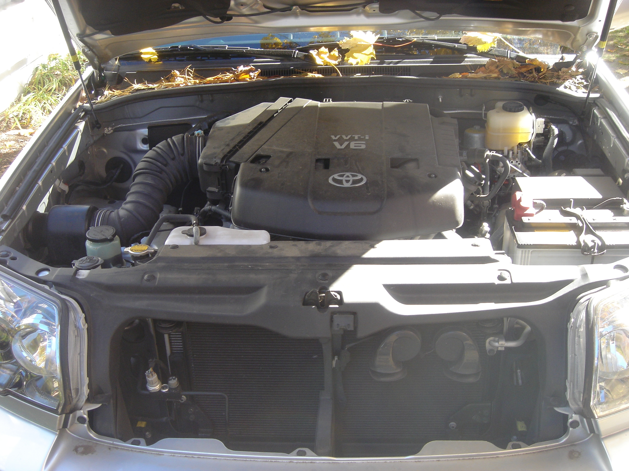 Another nelson4568 2008 Toyota 4Runner post... - 14853964