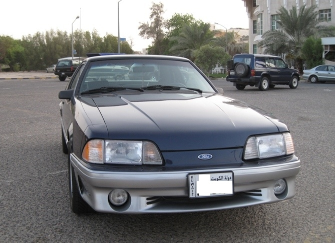 Another mr_denner 1992 Ford Mustang post... - 14854160