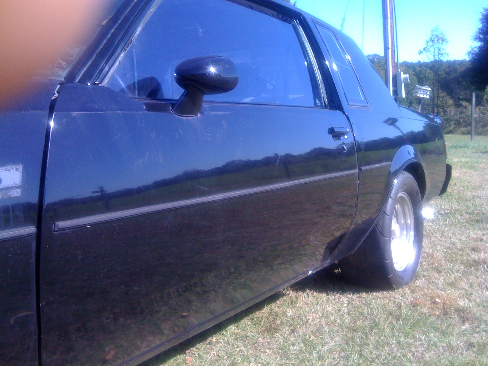 Another dragonss 1987 Buick Grand National post... - 14854725