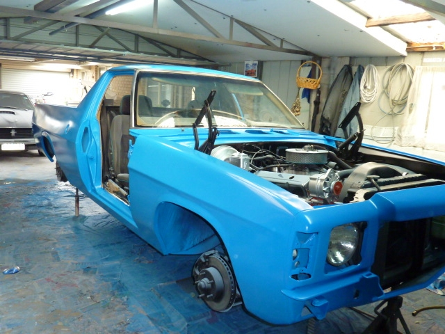 Another 02041947 1977 Holden Ute post... - 14854872