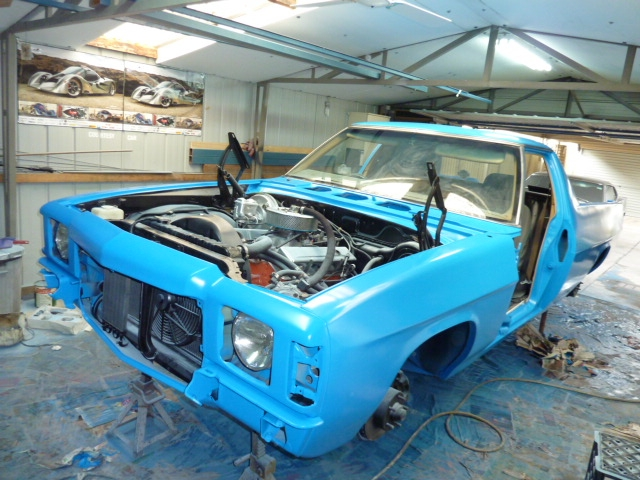 Another 02041947 1977 Holden Ute post... - 14854873