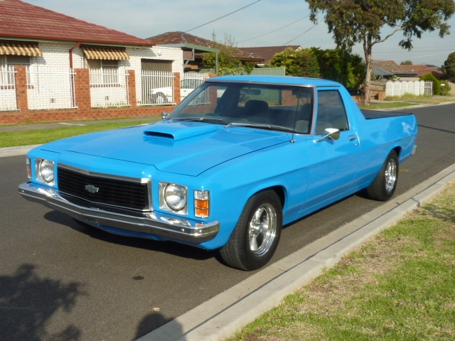Another 02041947 1977 Holden Ute post... - 14854884