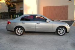 StunnaSaints 2004 Infiniti G