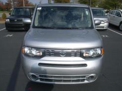 lashaunromans 2009 Nissan cube