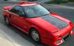 jerodlees 1986 Toyota MR2