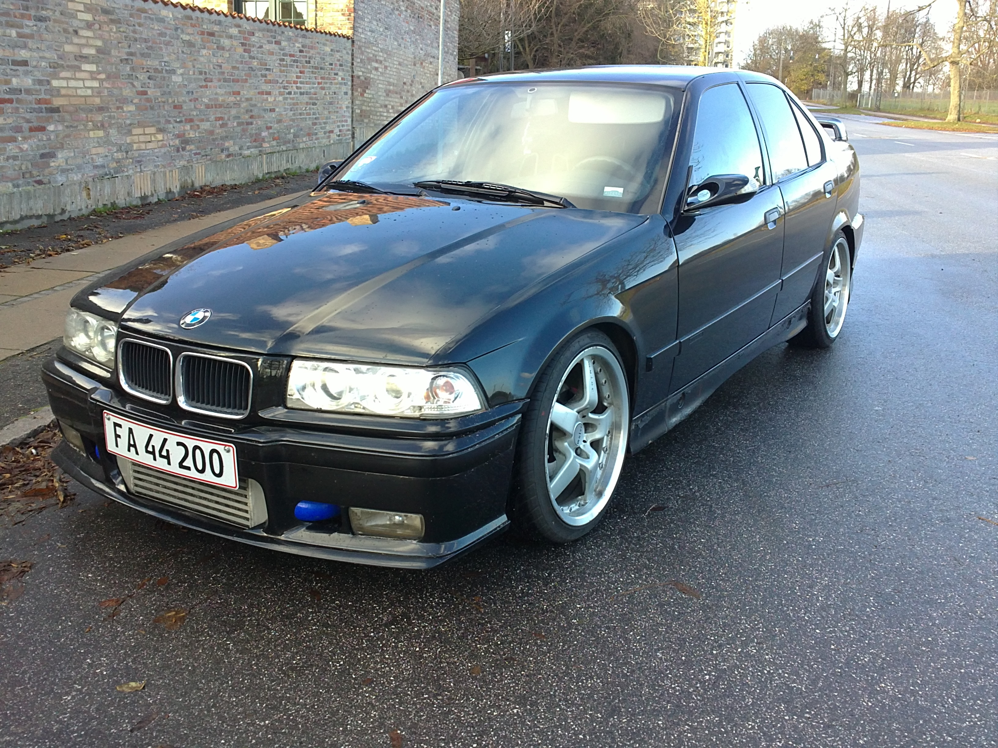 Another zahed1984 1991 BMW 3 Series post... - 14853670