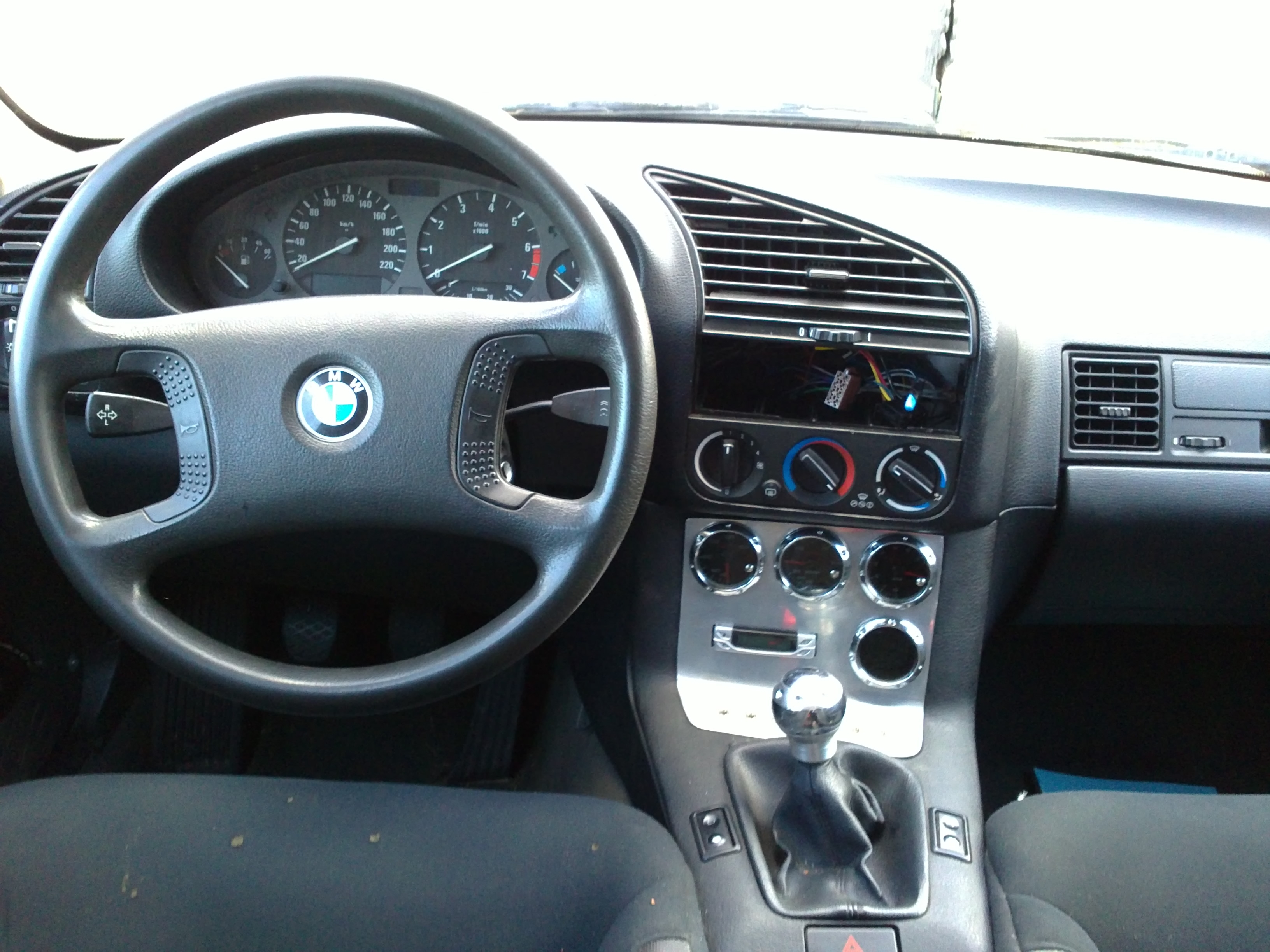 Another zahed1984 1991 BMW 3 Series post... - 14853671