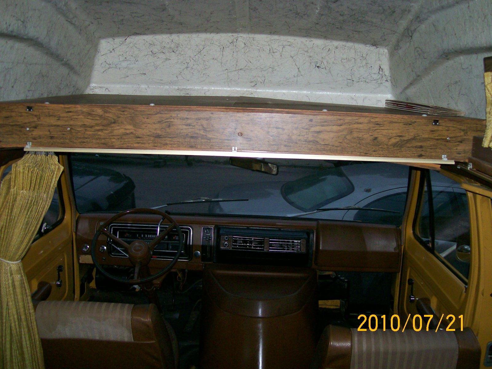 Another 70vista 1973 Ford Econoline E250 Cargo post... - 14853791