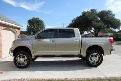 lmbbuilderss 2007 Toyota Tundra CrewMax