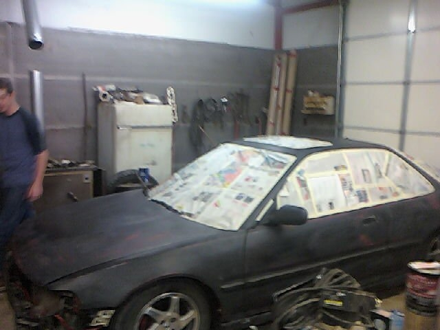 Another ritchies_neon 1993 Acura Integra post... - 14857053