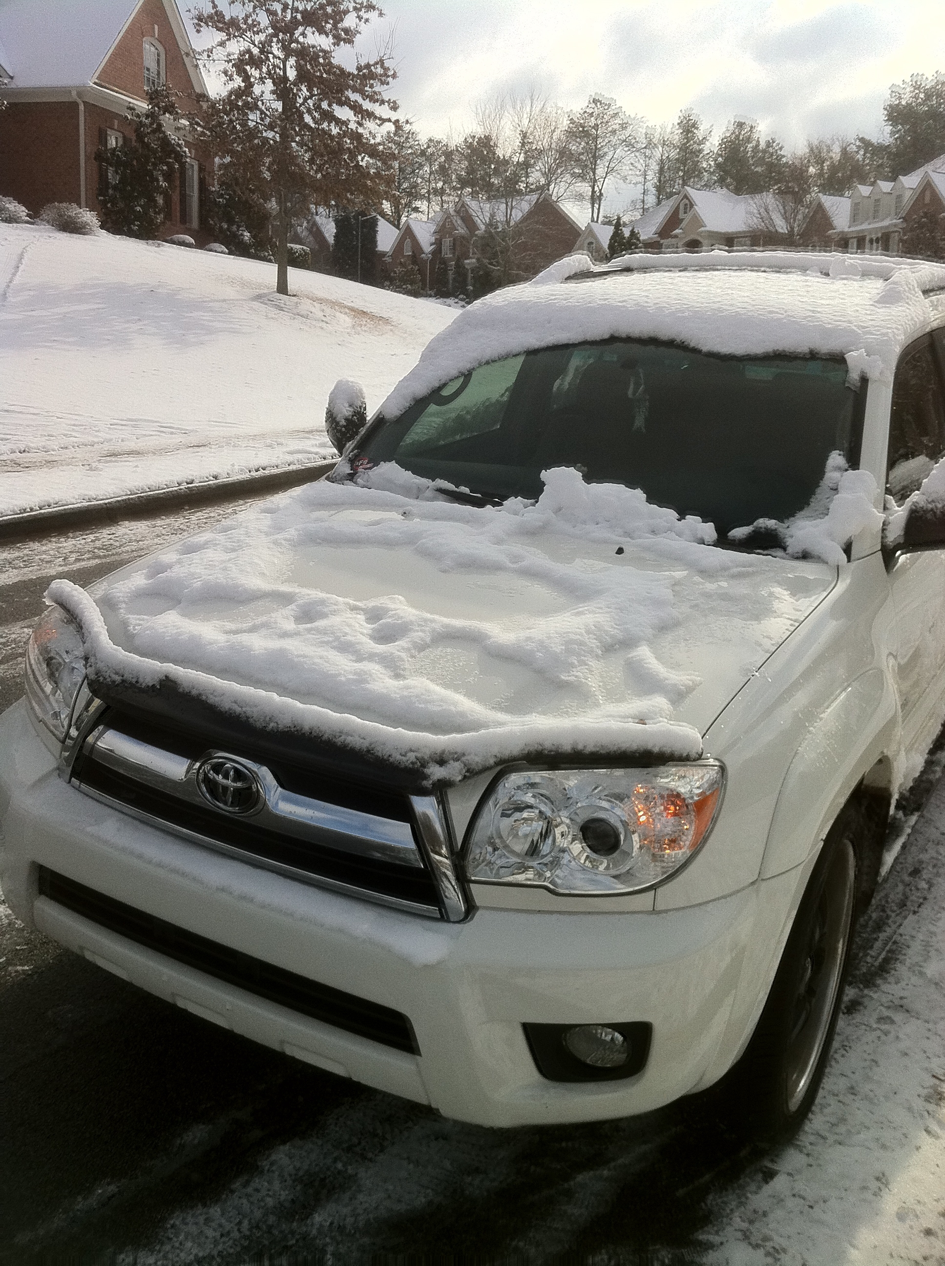 Another dvngovan 2008 Toyota 4Runner post... - 14857158