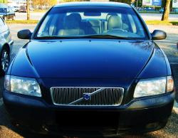 indian3s 2001 Volvo S80