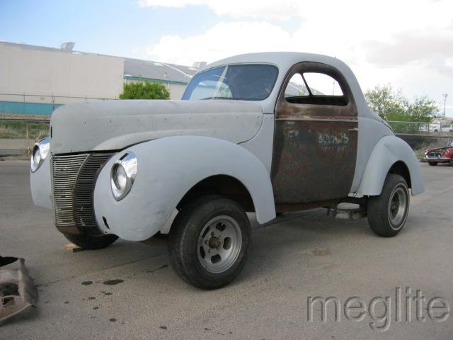 Another 0nthebottle 1941 Willys Americar post... - 14857934