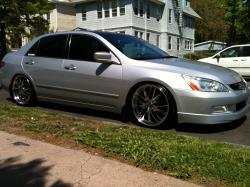 yancyulerios 2005 Honda Accord