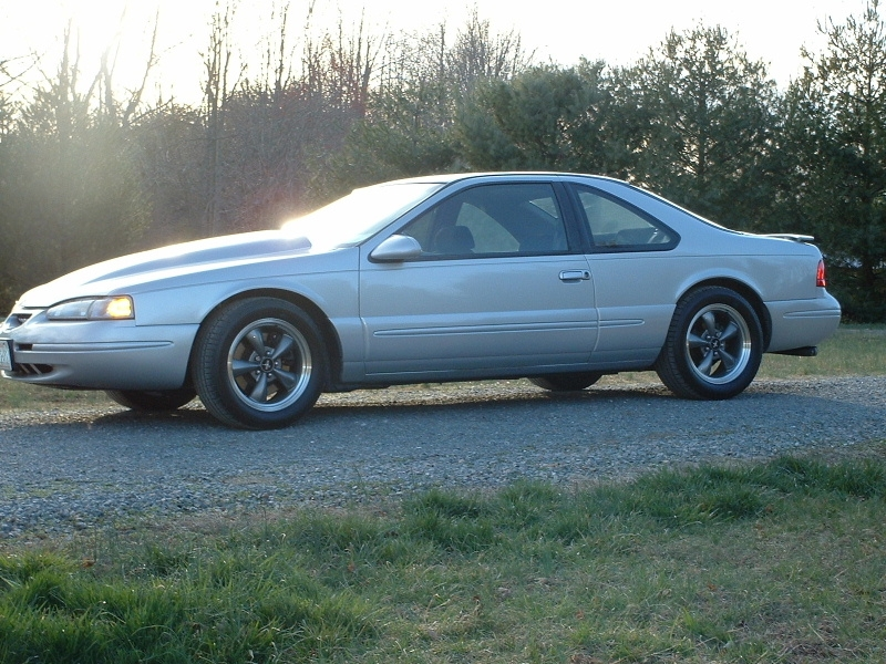 Another conversion02 1996 Ford Thunderbird post... - 14858487