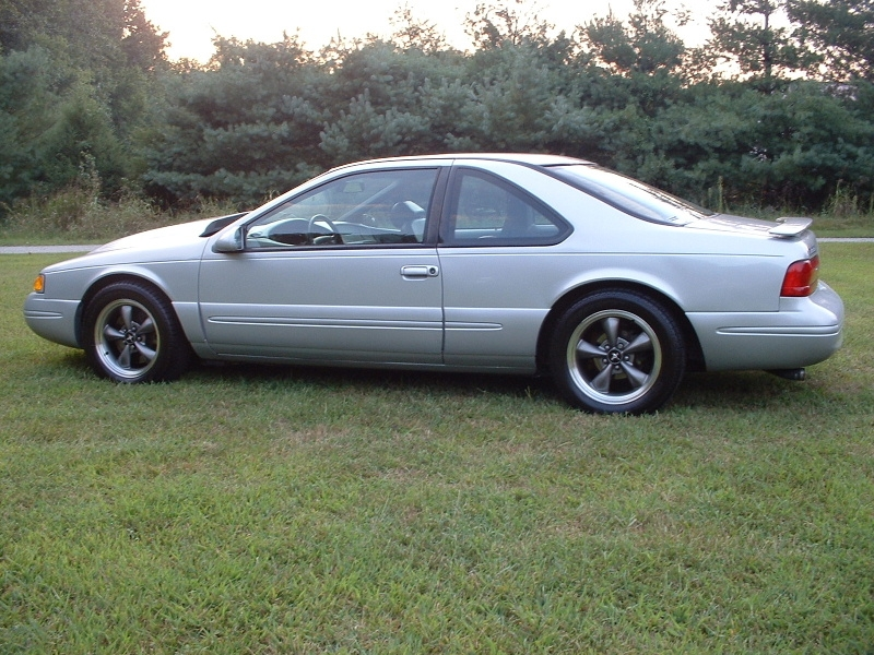 Another conversion02 1996 Ford Thunderbird post... - 14858488