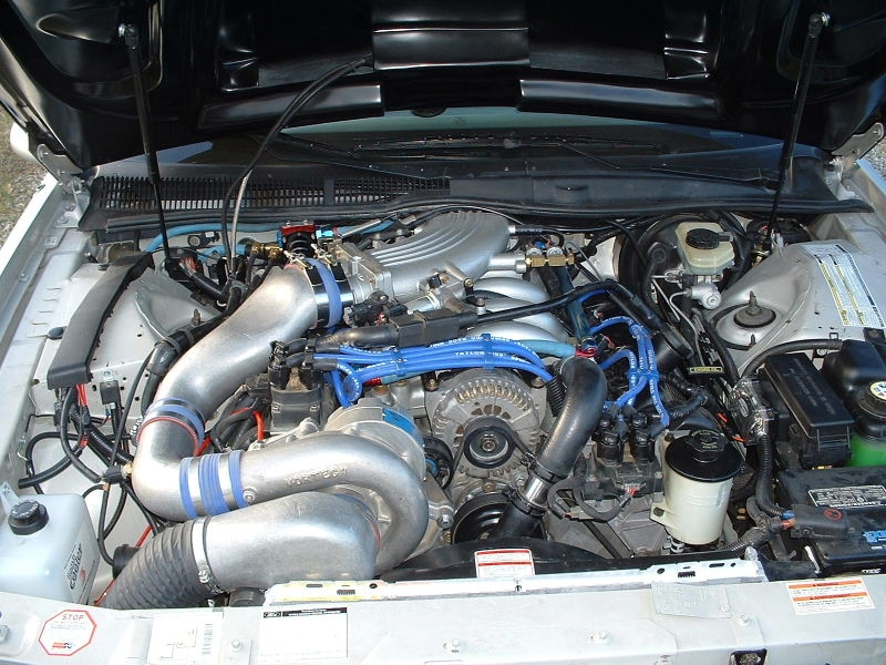 Another conversion02 1996 Ford Thunderbird post... - 14858489