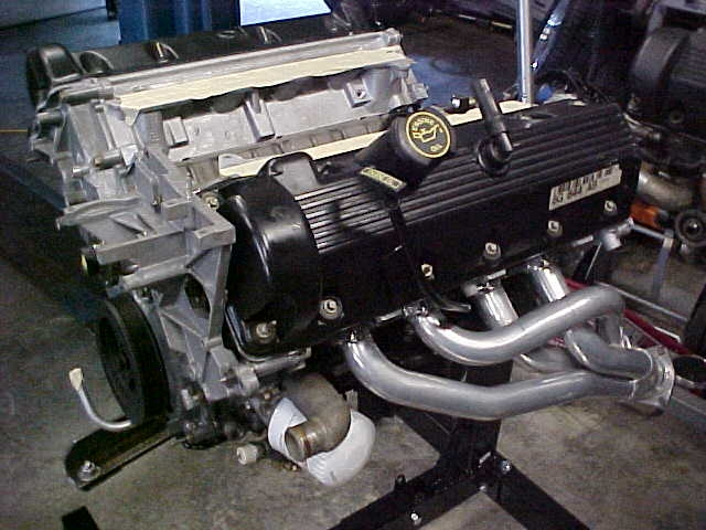 Another conversion02 1996 Ford Thunderbird post... - 14858500