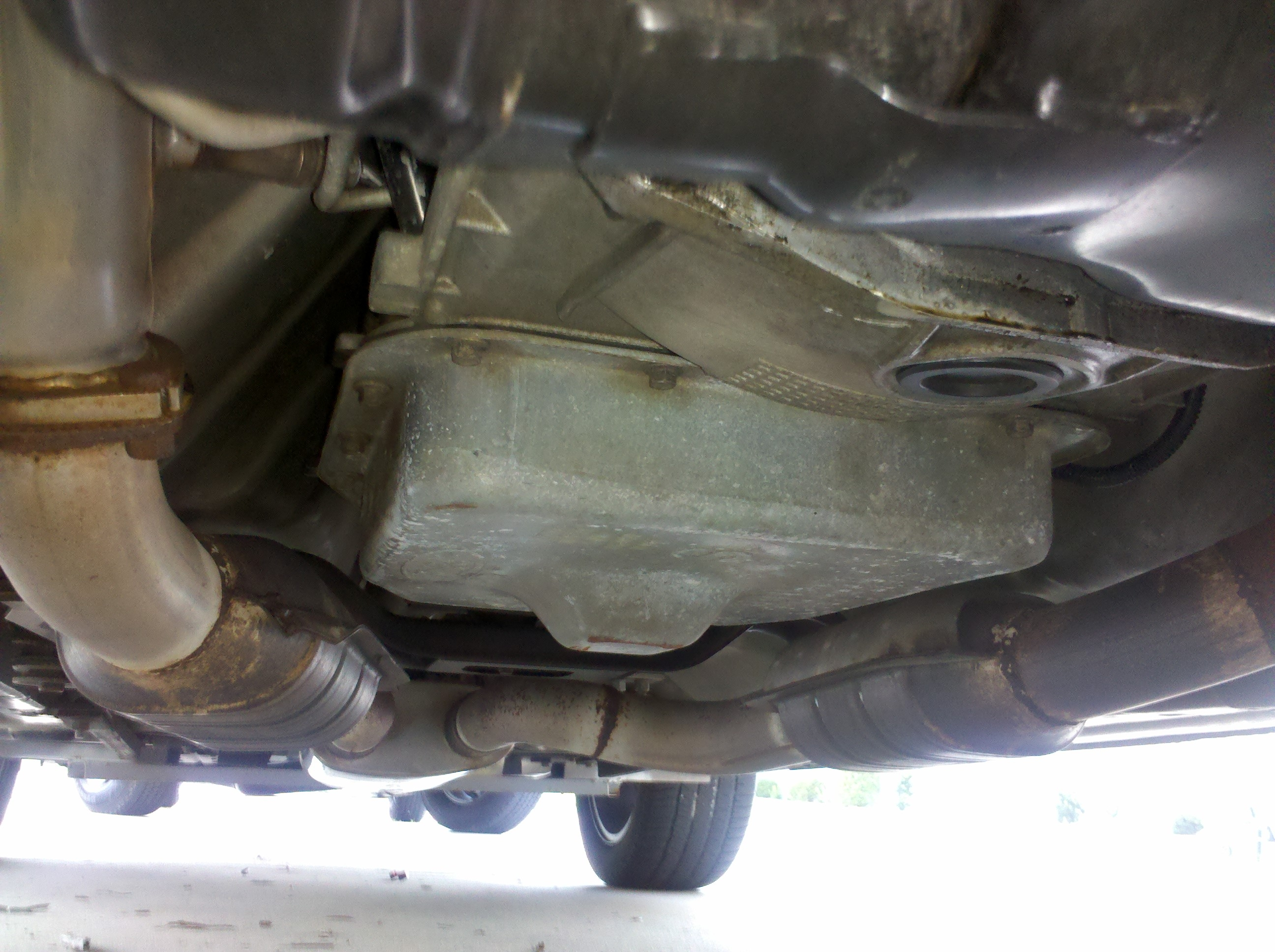 Another conversion02 1996 Ford Thunderbird post... - 14858507