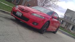 Ytownspeed6s 2006 Mazda MAZDA6
