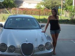 shootmygunforeals 2002 Jaguar S-Type