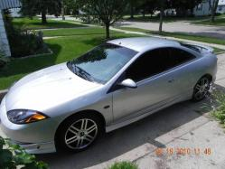 Dorzos 2000 Mercury Cougar