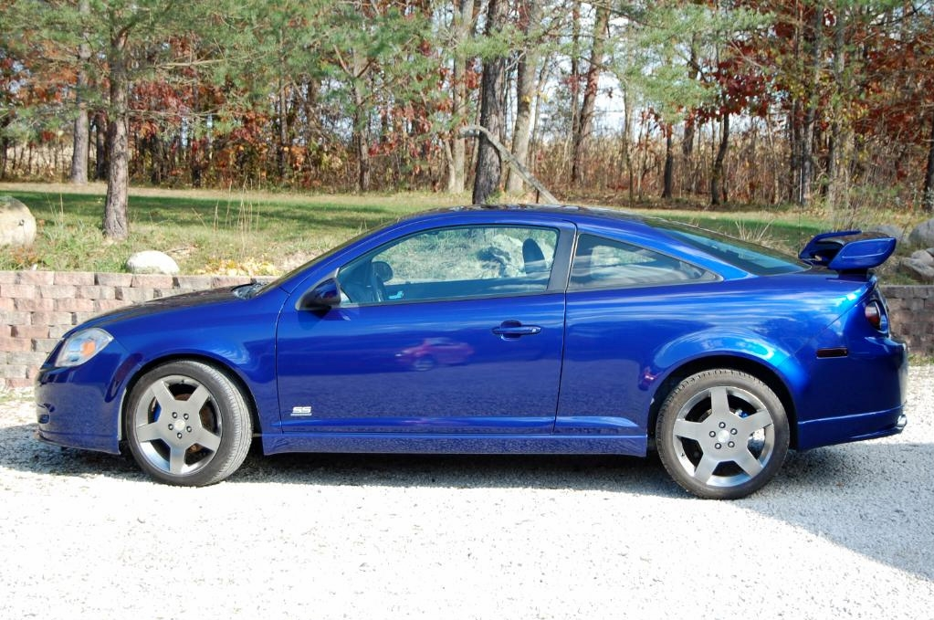 Another Kyle_99_gtp 2006 Chevrolet Cobalt post... - 14859764