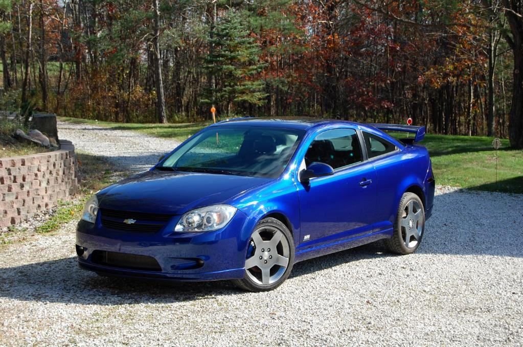Another Kyle_99_gtp 2006 Chevrolet Cobalt post... - 14859765