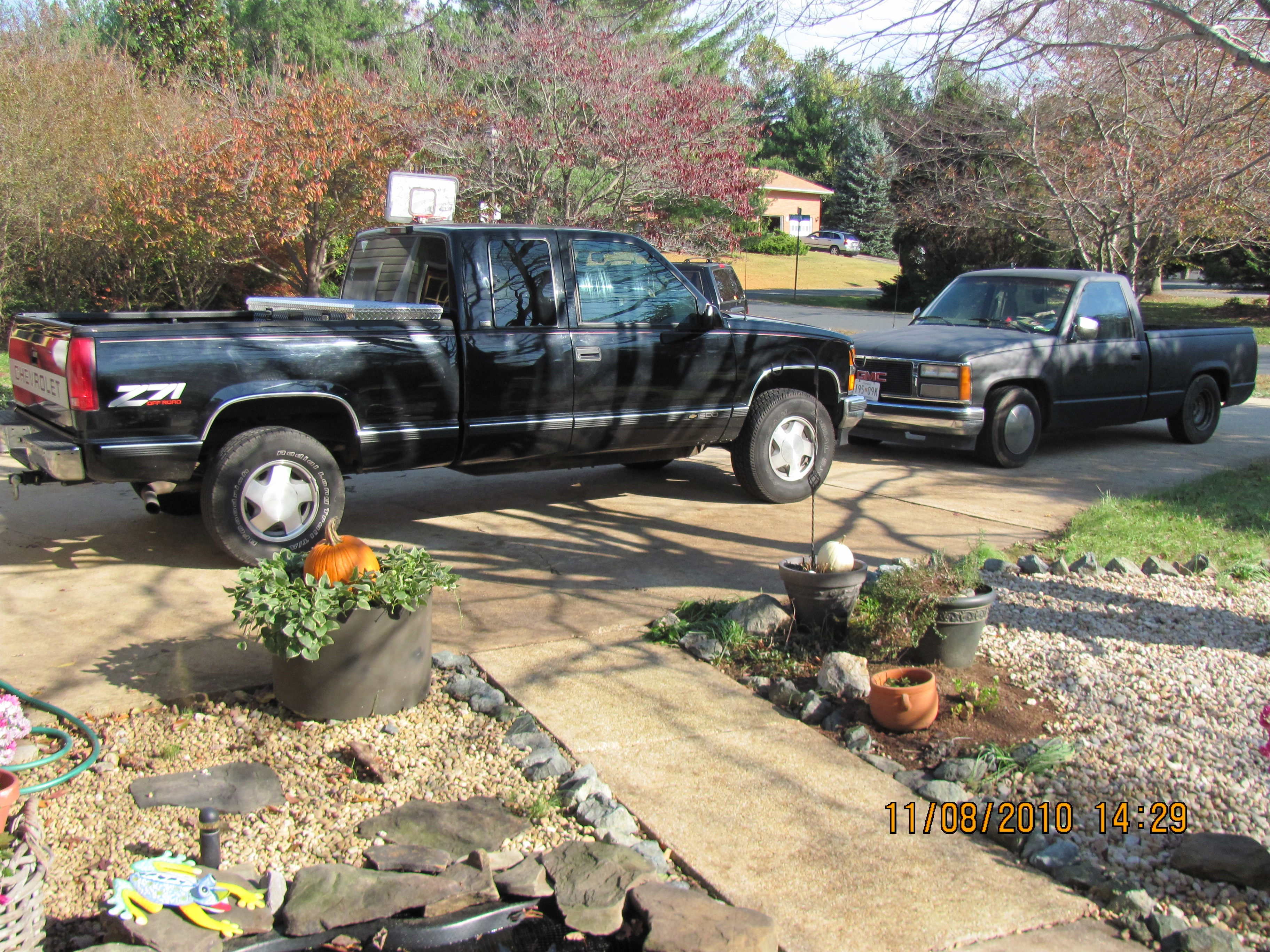 Another ajkZR2on33s 1997 Chevrolet 1500 Extended Cab post... - 14860191