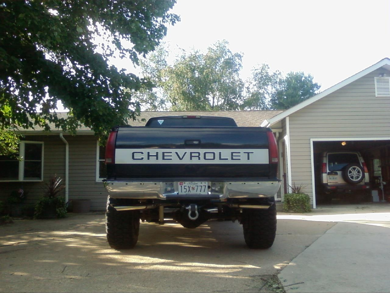 Another ajkZR2on33s 1997 Chevrolet 1500 Extended Cab post... - 14860210