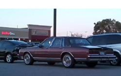CAIN2147s 1987 Chevrolet Caprice Classic