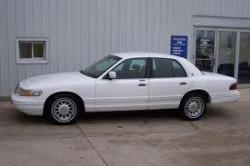 cookiemonster817 1995 Mercury Grand Marquis