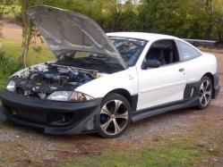 Eddy333s 2001 Chevrolet Cavalier