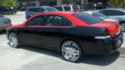Mr_WestSides 2007 Chevrolet Impala