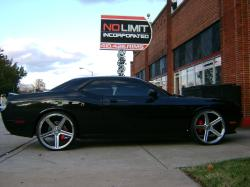 NOLIMITINC's 2010 Dodge Challenger