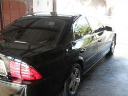Bloomington Acura on 2001 Lincoln Ls V8 Sedan 4d   Vallejo  Ca Owned By Probe954 Page 1 At