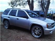 ls_boy21s 2005 Chevrolet TrailBlazer