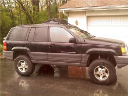 Deegan26s 1997 Jeep Grand Cherokee